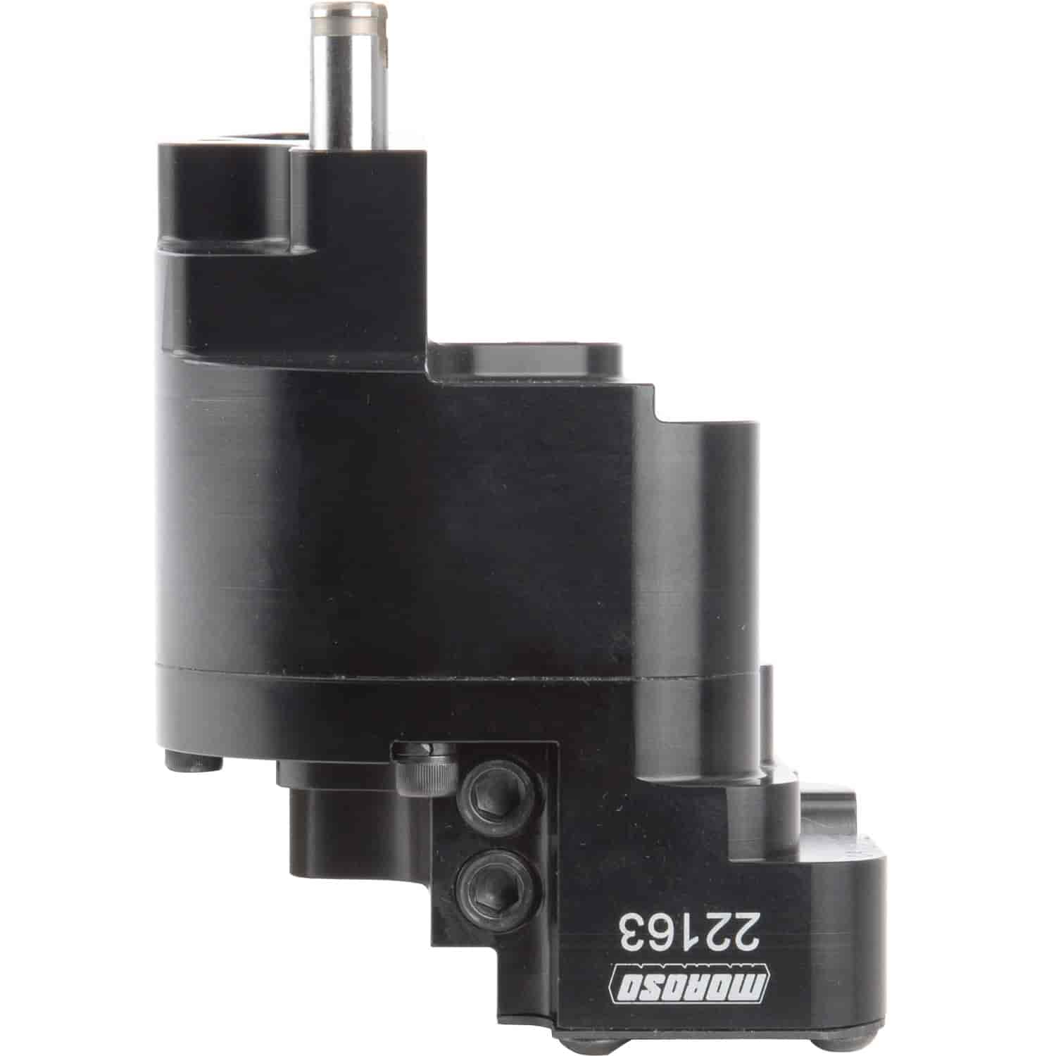 Moroso 22163 - Moroso Billet Oil Pumps