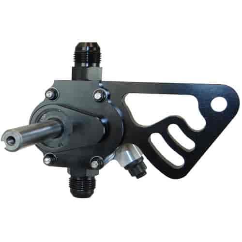 Oil Pump Mail: Moroso 22321: Dry Sump Oil Pump Small Block Ford