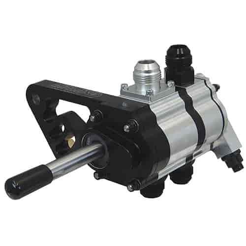 Oil Pump Mail: Moroso 22362: External Oil Pump