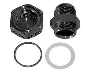 Moroso 22635 - Moroso Racing Vacuum Pumps & Accessories