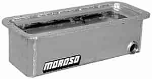 Moroso 23153 - Moroso Replacement Windage Trays and Screens