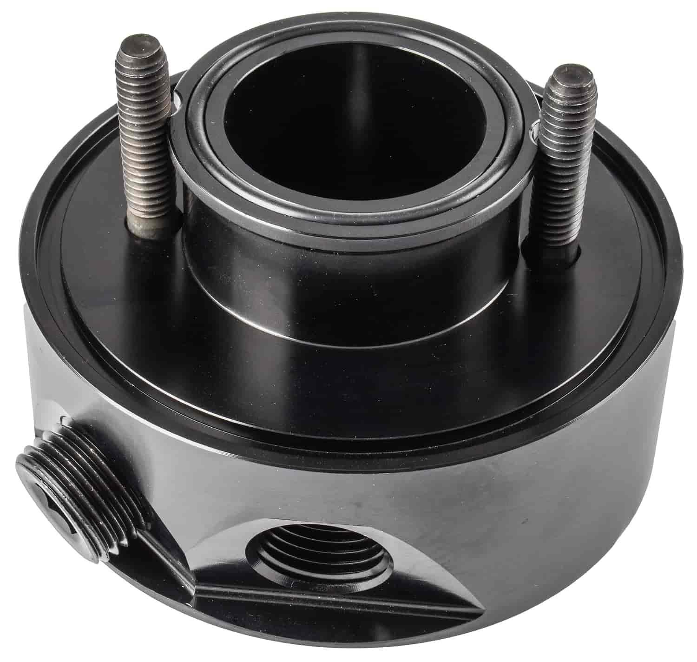 Moroso Oil Filter Adapter Small Block Big Block Mark IV Chevy
