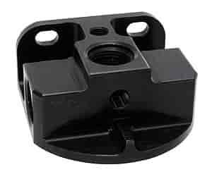 Moroso 23763 - Moroso Remote Oil Filter Mount