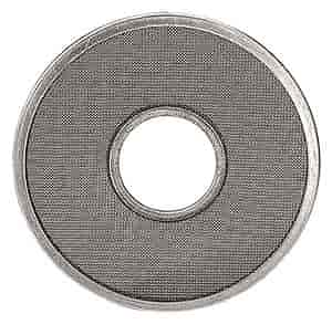 Moroso 23845 - Moroso Pre-Filter Oil Screen