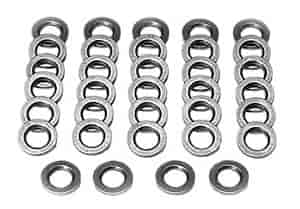 Moroso 38310 - Moroso Chrome Moly Head Bolt Washers