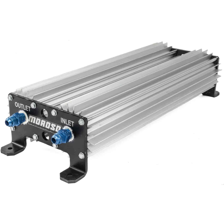 Moroso 41205 Heavy Duty Transmission Cooler Filter Jegs