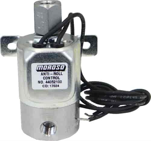 Moroso 44056 Anti Roll Brake Line Lock Valve Enhanced Version Jegs