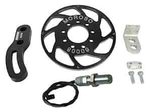 Moroso 60008 - Moroso Crank Trigger Ignition Kit