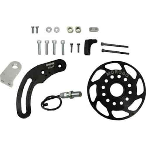 Moroso 60010: Ultra Series Crank Trigger Kit Small Block