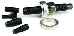Moroso 61744 - Moroso Harmonic Balancer Installation and Removal Tools