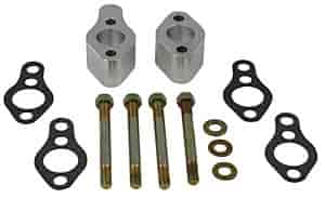 Moroso 63511 - Moroso Water Pump Spacer Kits