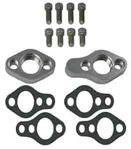 Moroso 63512 - Moroso Remote Water Pump Adapter Kits