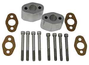 Moroso 63517 - Moroso Water Pump Spacer Kits