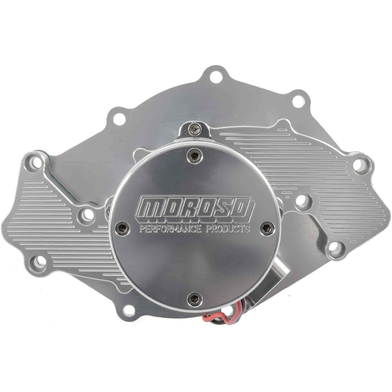 Moroso Billet Electric Water Pump Ford 429-460