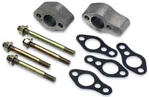 Moroso 63610 - Moroso Water Pump Spacer Kits