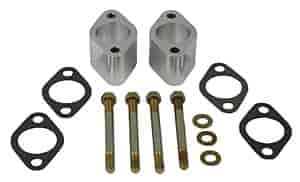 Moroso 63611 - Moroso Water Pump Spacer Kits
