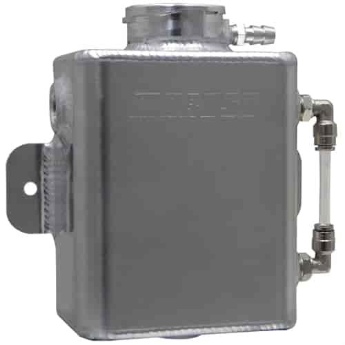 Moroso 63773 Universal Coolant Expansion Tank 1 1 4 Quart