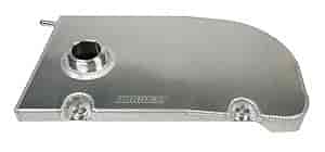 Moroso 63787 - Moroso Corvette Coolant Expansion Tank