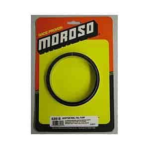 Moroso 63918 - Moroso Racing Vacuum Pumps & Accessories