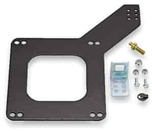 Moroso 65050 - Moroso Throttle Cable Mounting Kit