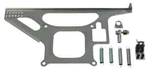 Moroso 65075 - Moroso Throttle Cable Mounting Kit
