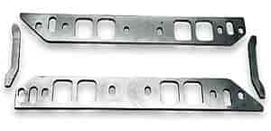 Moroso 65090 - Moroso Big Block Chevy Intake Manifold Spacers