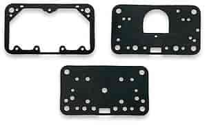 Moroso 65222 - Moroso Reusable Buna-N Holley Gaskets