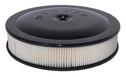 Moroso 65904 - Moroso Racing Air Cleaners
