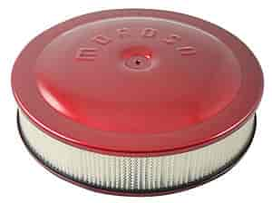 Moroso 65905 - Moroso Racing Air Cleaners