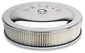 Moroso 65946 - Moroso Racing Air Cleaners
