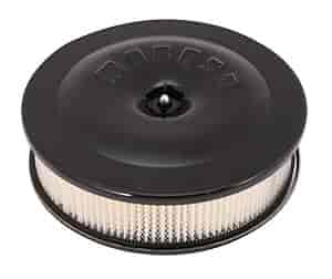 Moroso 66303 - Moroso Racing Air Cleaners