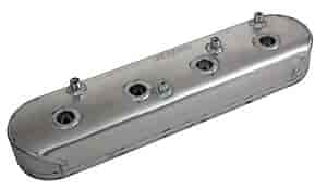 Moroso 68355 - Moroso Fabricated Aluminum Valve Covers