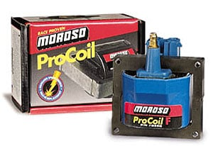 Moroso 72358 - Moroso Direct Fit ProCoils