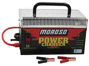 Moroso 74016 - Moroso Power Charger Battery Charger