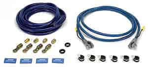 Moroso 74055 - Moroso Battery Cable Kit