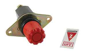 Moroso 74106 - Moroso Battery Disconnect Switches