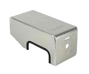 Moroso 74220 - Moroso Aluminum Fuse Box Covers