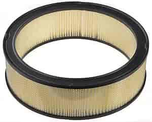 Moroso 97081 - Moroso Racing Air Cleaners