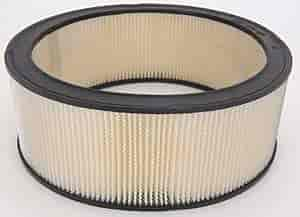 Moroso 97330 - Moroso Racing Air Cleaners
