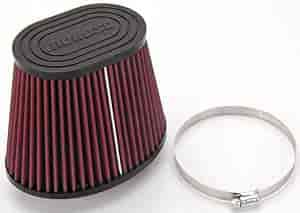 Moroso 97515 - Moroso Camaro/Firebird Cold Air Induction System