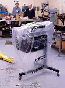 Interior Accessories JEGS 80039 Engine Storage Bag Consoles ...
