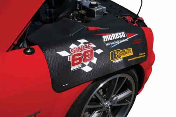 Moroso 99406 - Moroso Fender Covers