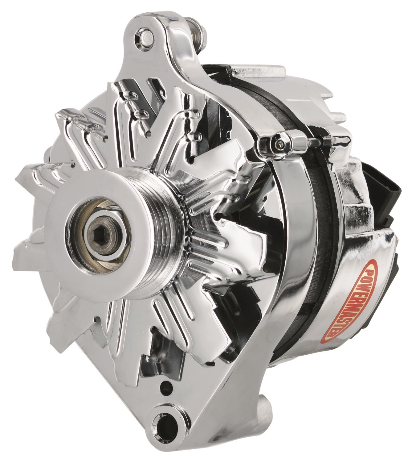 Powermaster 17735 - Powermaster 2G Style Ford Alternators