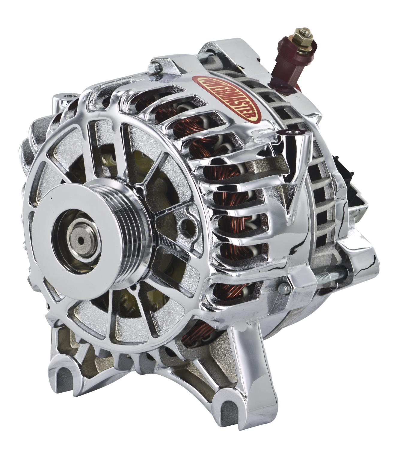 Powermaster 17795 - Powermaster 6G Style Alternators