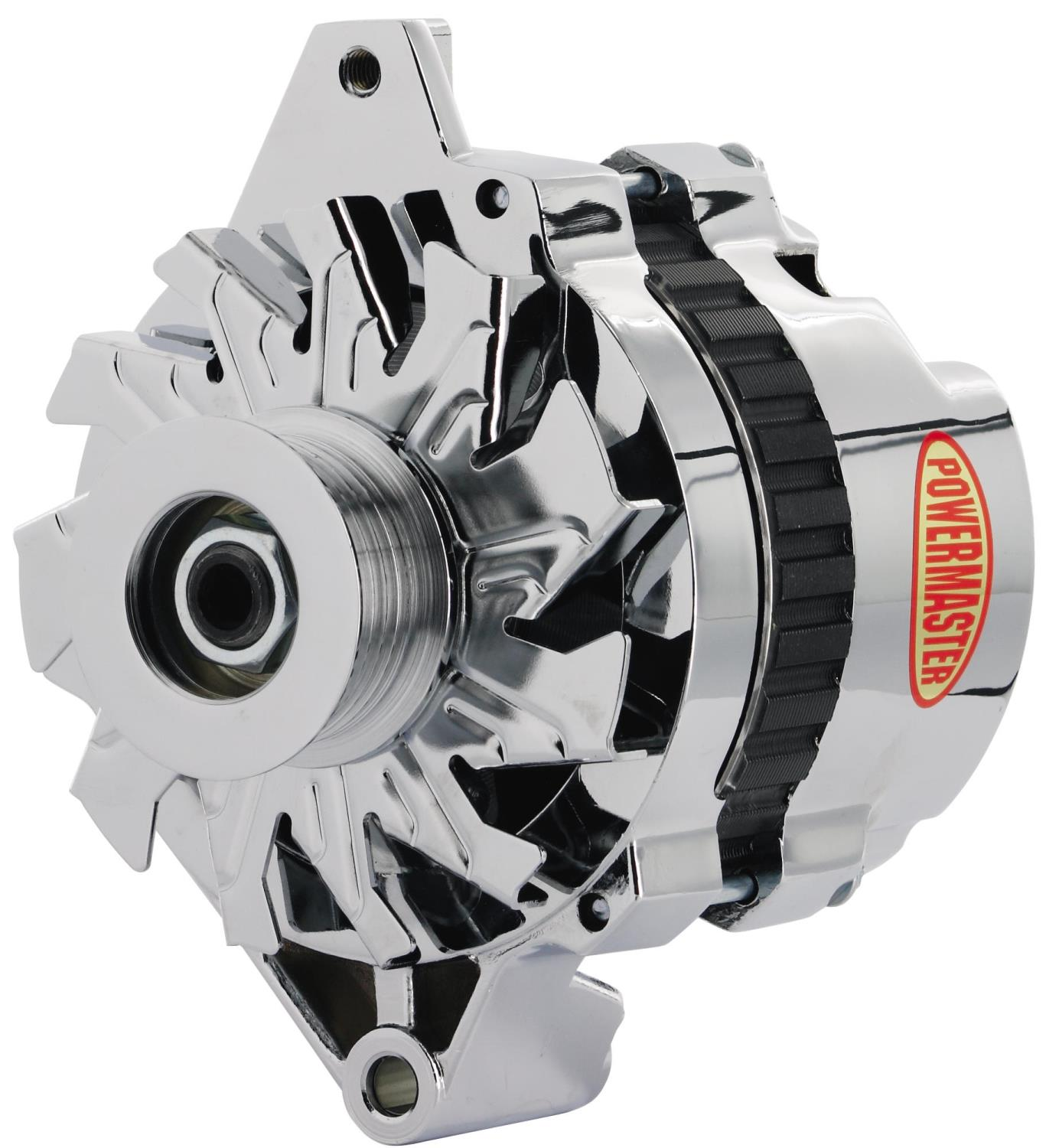 Powermaster 48137 - Powermaster GM CS130 Style Alternators