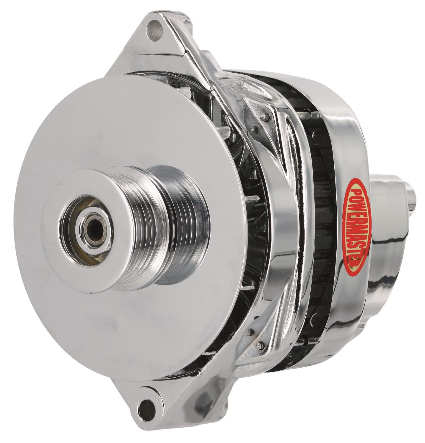 Powermaster 17806 - Powermaster GM CS144 Style Alternators
