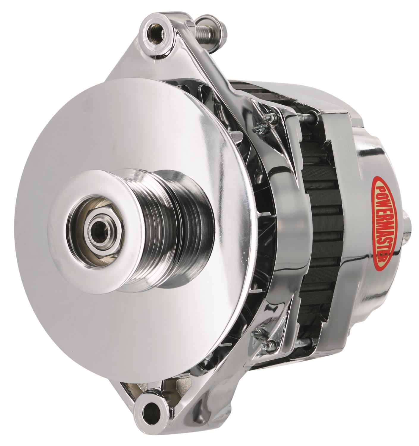Powermaster 17864 - Powermaster GM CS144 Style Alternators