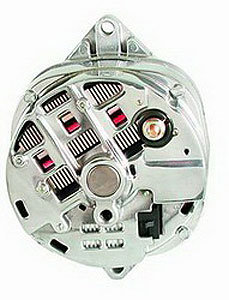 Powermaster 28112 - Powermaster GM CS144 Style Alternators