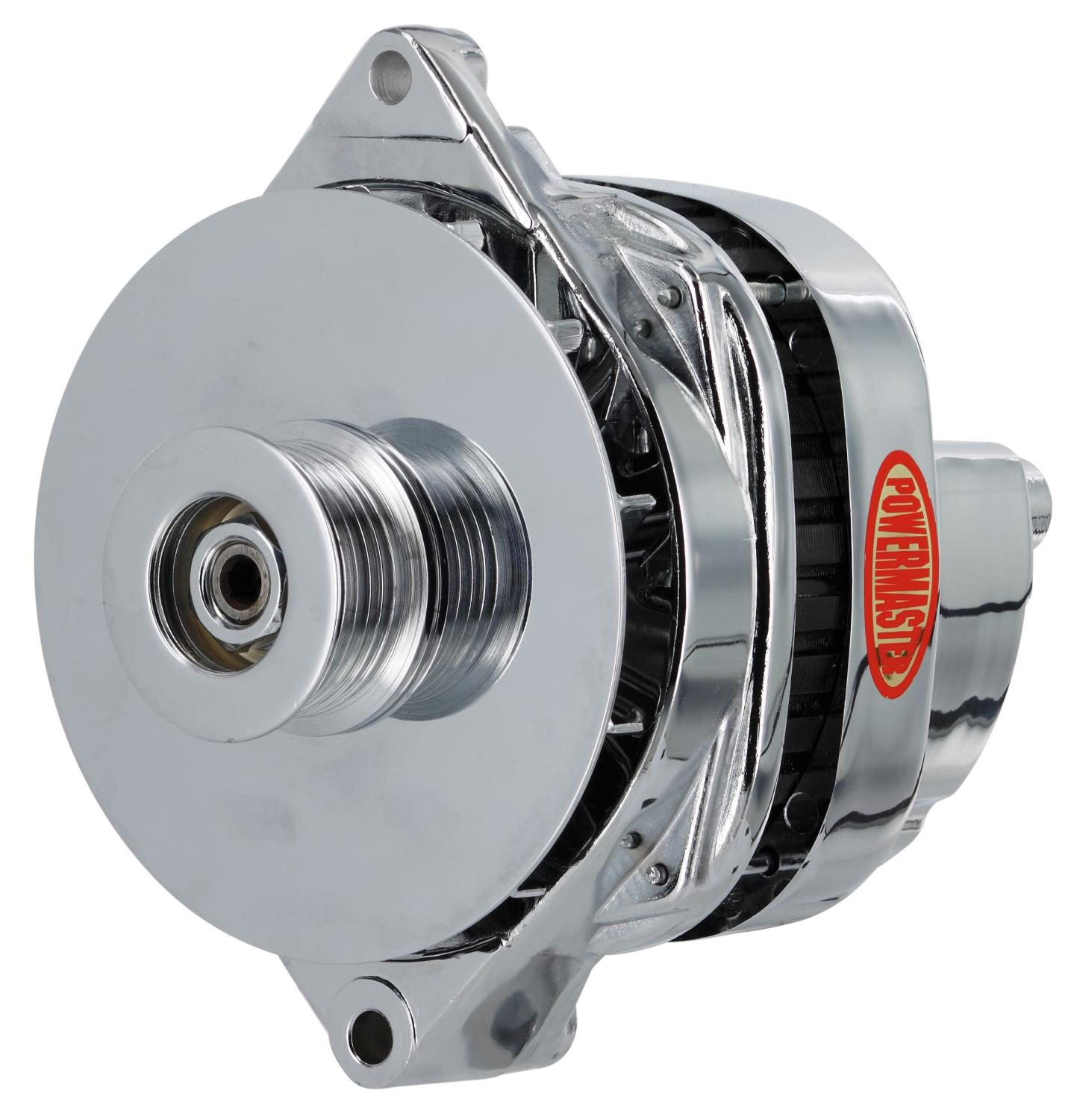 Powermaster 48112 - Powermaster GM CS144 Style Alternators