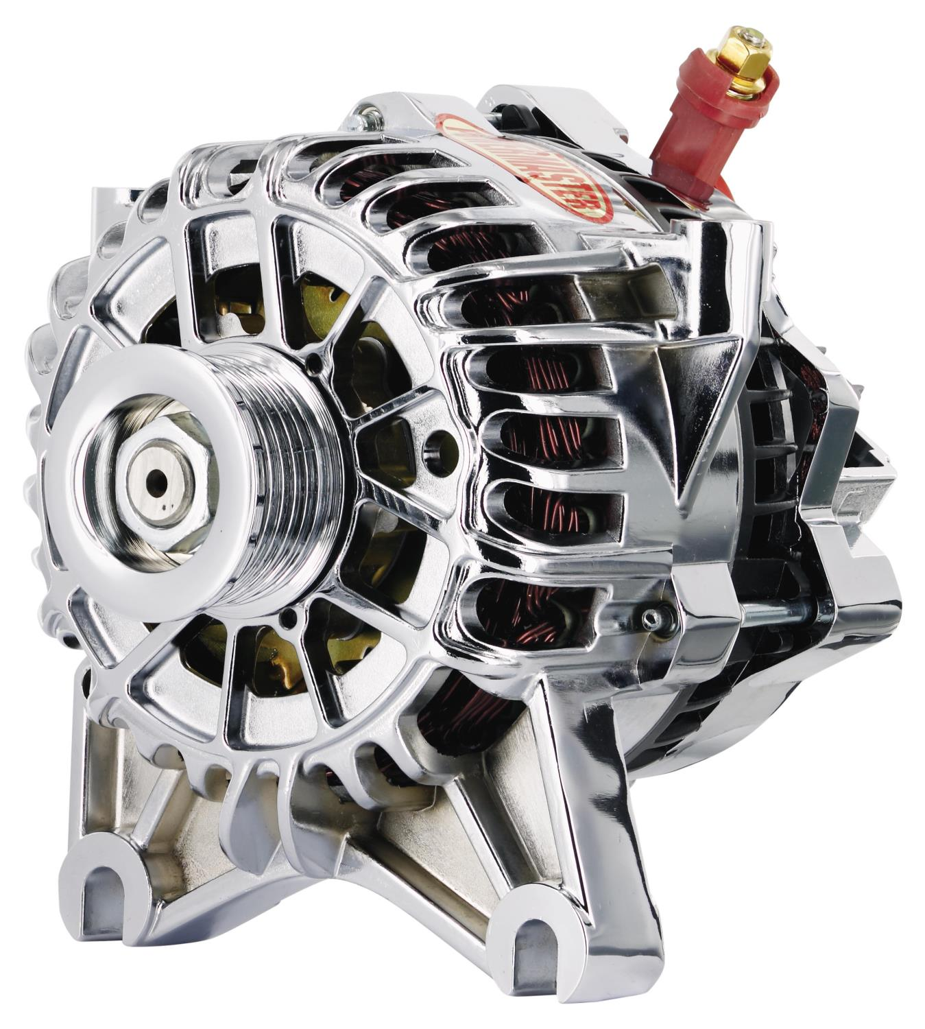 Powermaster 38252 - Powermaster Ford 6G Style Alternators